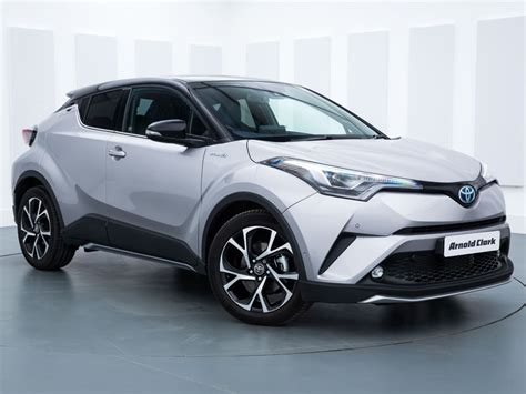 New Toyota C-hr Cars For Sale