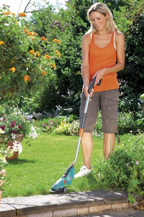gardena grasschere akku gardena grasschere akku grasschere comfort cut schnittbreite 8 cm