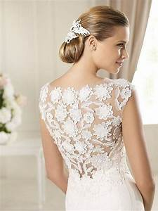 Vintage lace country style wedding dresses 2013 modern for Lacy wedding dresses