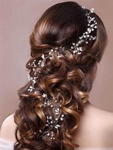 Dxhycc 20pcs Bridal Hair Pins Pearl Flower