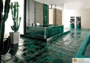 blue and green bathroom ideas modern blue bathroom designs ideas home highlight