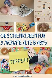 Spielzeug Für Baby 8 Monate : geschenkideen f r 3 6 monate alte babys von mama und baby ~ Watch28wear.com Haus und Dekorationen