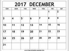 december 2017 calendar canada calendar printable free