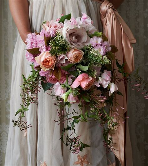 Best 25 Vintage Wedding Bouquets Ideas On Pinterest