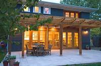 perfect patio arbor design ideas Patio Pergola Designs, Perfect For The Upcoming Summer Days