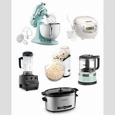 Kitchen Essentials Tools Every Kitchen Should Have Love