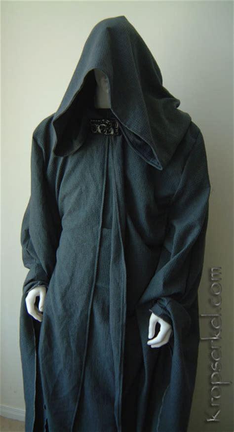 kropserkel darth sidious costume