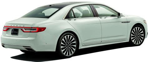 2019 Lincoln Mkz Review, Release Date, Engine, Redesign