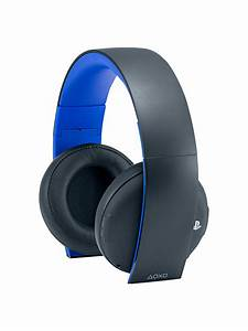Gutes Ps4 Headset : sony playstation wireless stereo headset 2 0 ps3 ps4 at ~ Jslefanu.com Haus und Dekorationen