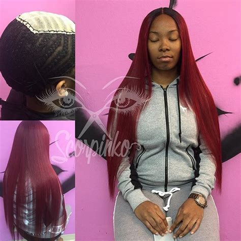 colored sew in happy birthday lace closure sew in hair purchased custom