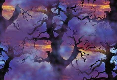 Fall Backgrounds Spooky by Spooky Backgrounds Backgrounds Spooky Trees