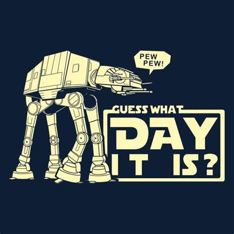 May the Fourth Be With You Meme | Happy star wars day ...