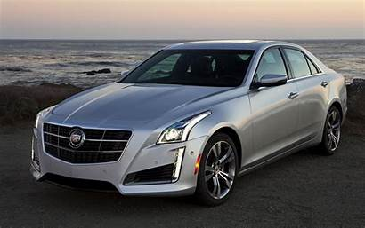 Cts Cadillac Sedan Vsport Silver Exotic Luxury