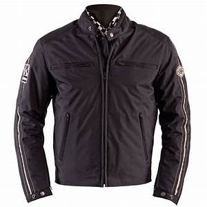 Blouson Moto Homme Textile : blouson helstons ace textile blouson et veste ~ Melissatoandfro.com Idées de Décoration