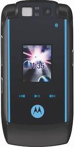 Motorola Motorazr 6802928j21 Manuals