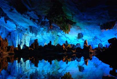 Cave Caves Cavern Wallpapers Background Flute Reed