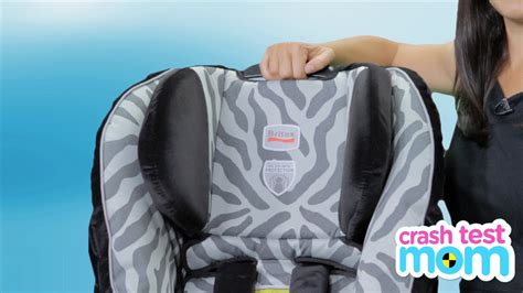 crash test siege auto britax britax boulevard 70 car seat crash test reviews