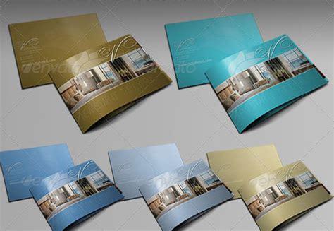 hotel brochure designs  psd ai indesign