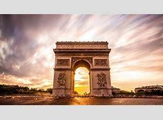 Arc de Triomphe in Paris, France Lonely Planet