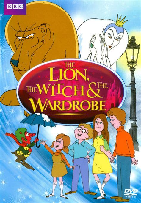 narnia witch lion wardrobe chronicles 1979 melendez bill allmovie movie