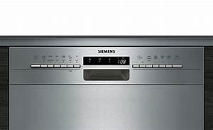 Siemens Geschirrspüler Sn Siemens Geschirrsp Ler Sn26p292eu A 9 5