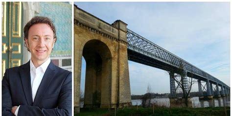 Télévision : Stéphane Bern consacre une émission au pont ...