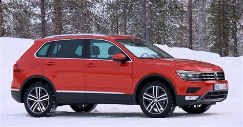 vw tiguan canadian car reviews driving television