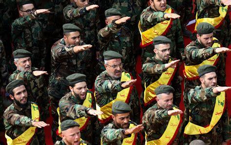 Hezbollah Israel Conflict