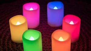 Led Kerzen Für Aussen Mit Fernbedienung : led kerzen mit timerfunktion led kerze 12 5 cm echtwachs kerzen mit timerfunktion versch farben ~ Orissabook.com Haus und Dekorationen