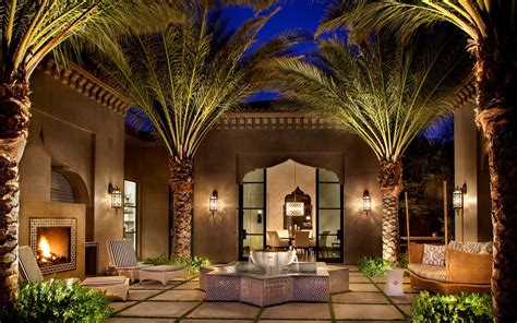 casbah cove a moroccan inspired premier palm desert