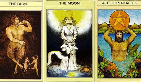 new mythic tarot deck synchronicity and the missing card in my tarot deck