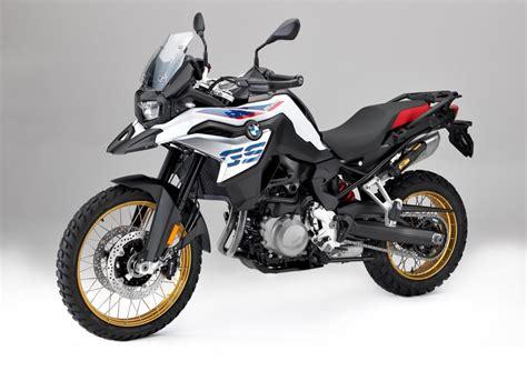 Modification Bmw F 850 Gs by Bmw F 850 Gs 2018 19 Prezzo E Scheda Tecnica Moto It
