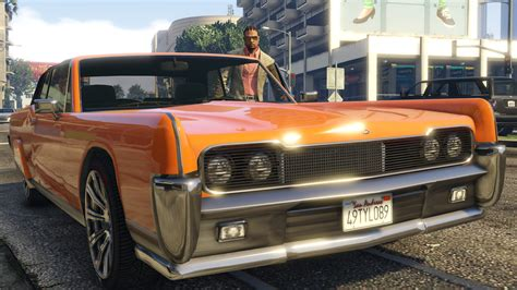 Gta 5 Adds High-end Cars, Guns, Clothes, And More In Major