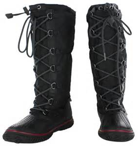 womens winter boots size 12 canada pajar canada grip hi 39 s boots waterproof winter us sizes ebay