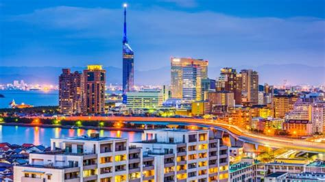 Fukuoka, Japan travel guide and things to do: Nine must-do ...
