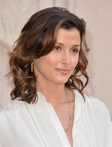 Bridget Moynahan in Screening And Panel Discussion Of CBS ...