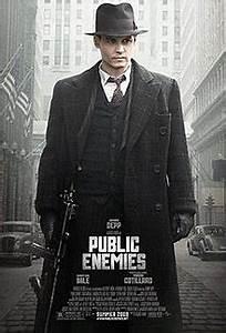 Public Enemies (2009 film) - Wikipedia