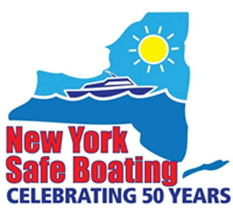 Nys Boating Laws by Safe Boating Classes Nys Parks Recreation Historic