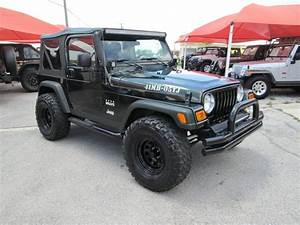 Sold 2005 Jeep Tj Wrangler Willys X Edition Stock  31420