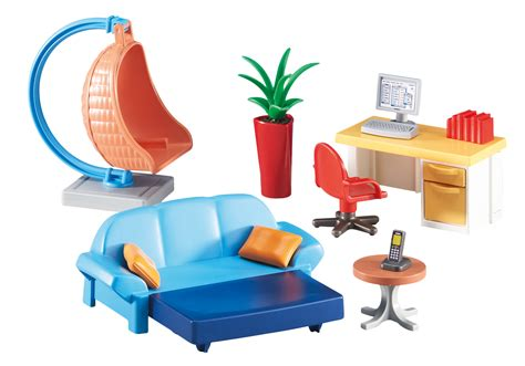 playmobil cuisine 39 s room 6457 playmobil