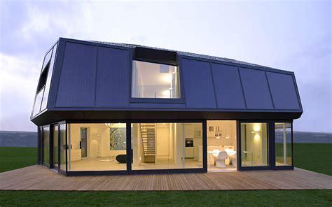 Fabi Architekten Bda, Regensburg  Haus Der Zukunft