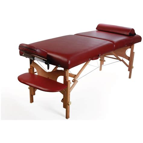 how much is a massage table ironman tahoe massage table with accessories package