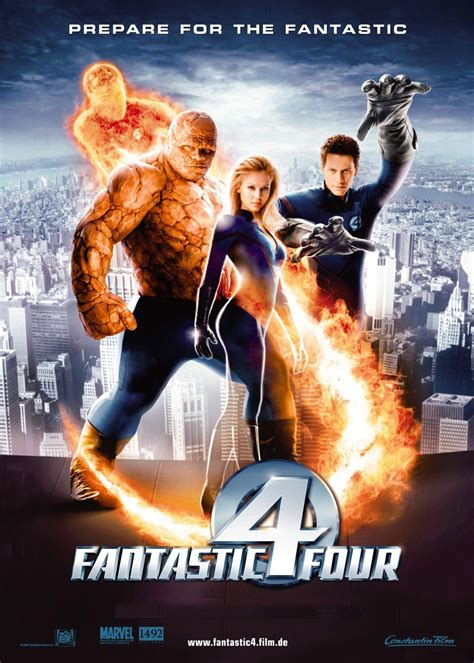 Fantastic 4 Rise Of The Silver Surfer 2007 In Hindi