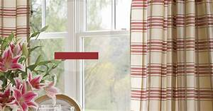 Country Curtains Catalog QuotGreenwich Plaidquot Panels
