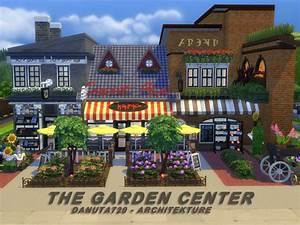 Danuta720's The garden center.