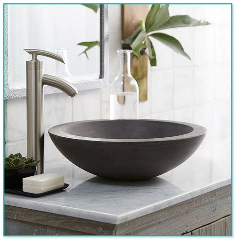decorative bathroom sink bowls large wooden bowls decorative