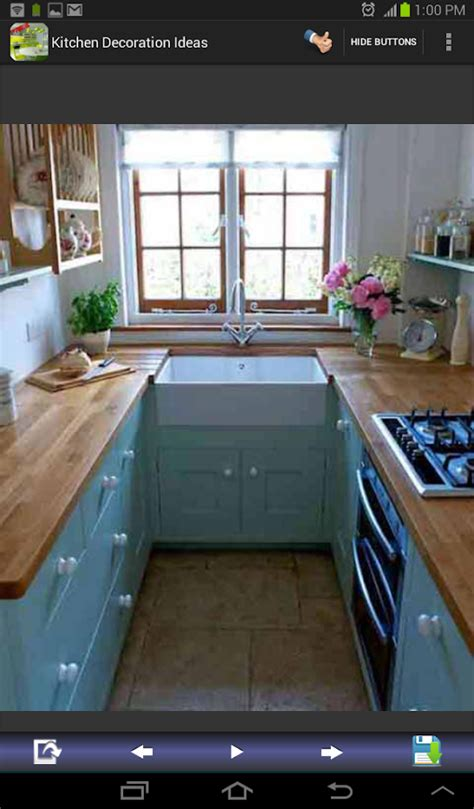 7 x 8 kitchen design kitchen decoration ideas android apps on play 7376