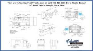 how to design a floor plan custom food truck floor plan sles prestige custom
