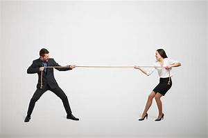 Five Rules For Navigating Conflict At Work - Predictive ...  Conflict