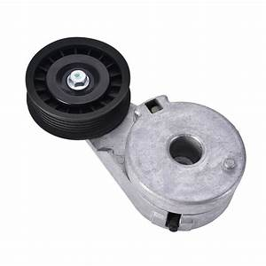 Serpentine Belt Tensioner For Buick Chevrolet Oldsmobile
